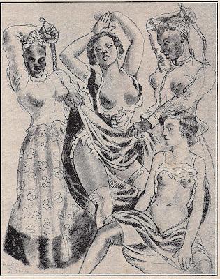 leon pierre mrs goodwhip et son esclave