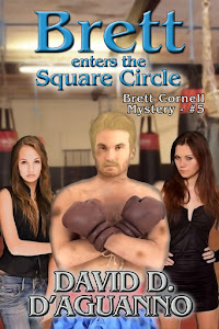 """BRETT ENTERS THE SQUARE CIRCLE"""