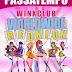 Winx Worldwide Reunion: Concursos