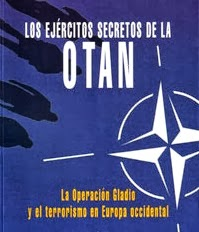 """El Ejército Secreto de la OTAN, """"Operacion Gladio Stay Behind"""""""