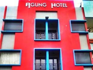 Hotel Murah di Kendari - Agung Hotel Kendari