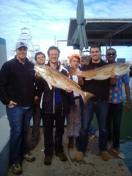 Galveston fishing report galveston fishing charter company for Best fishing spots in galveston