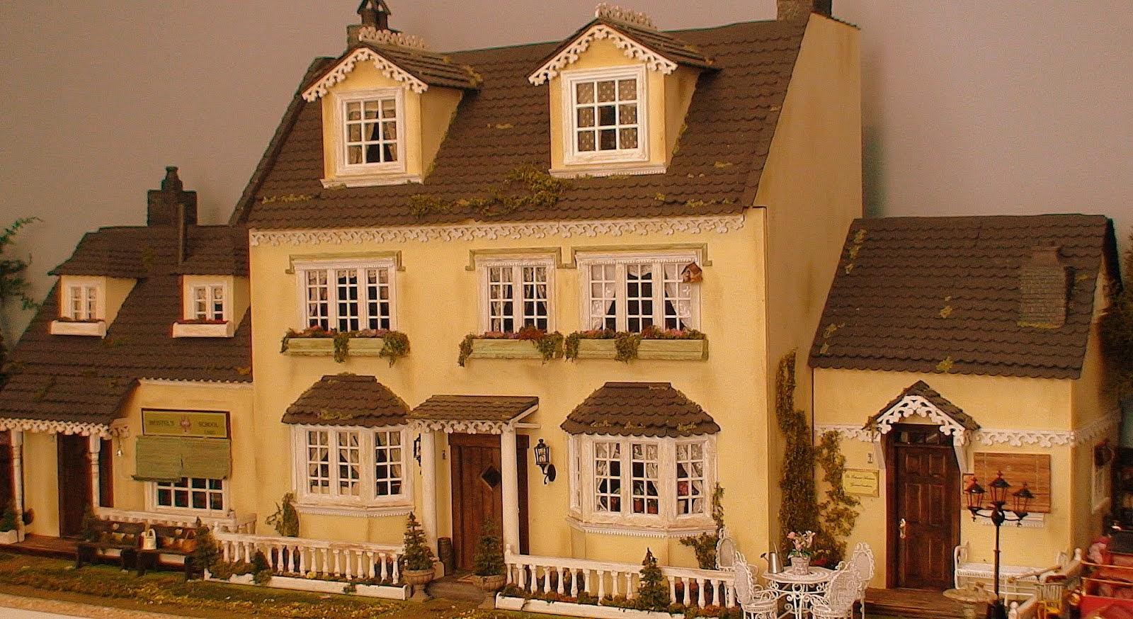 La Casa de Edward y Sophie