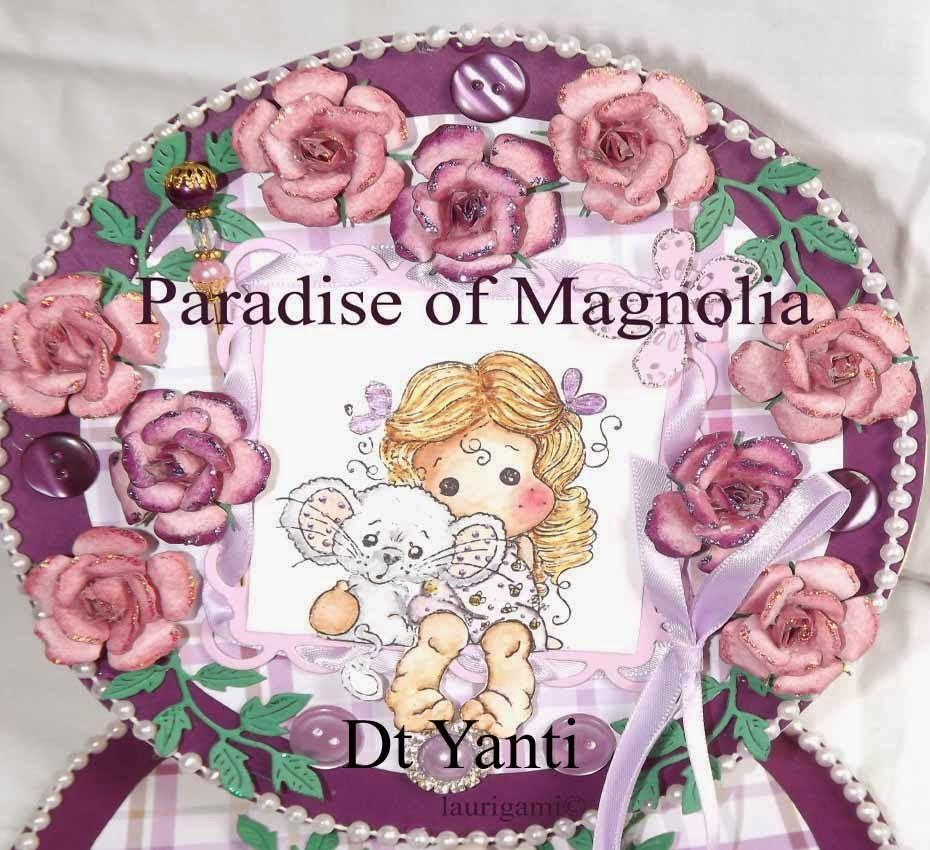 Paradise of Magnolia DT