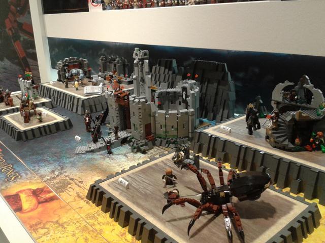 Nuremberg Toy Fair  Slot Cars