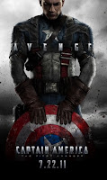 Capitan America (2011) online y gratis