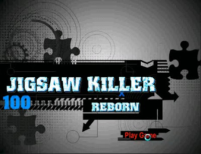 Jigsaw Killer Reborn walkthrough.