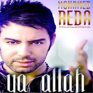 Mohamed Reda-Ya Allah