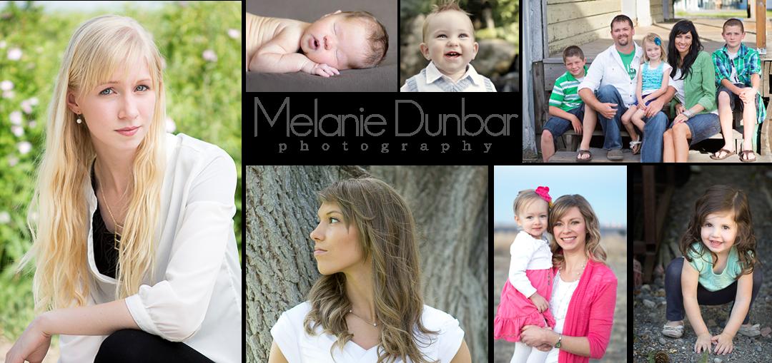 Melanie Dunbar Photography
