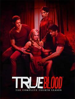 True Blood Season 4 [2012] [NTSC/DVDR] (Serie de TV) Ingles, Español Latino