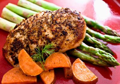Eat Live Grow Paleo Elimination Diet Part 1