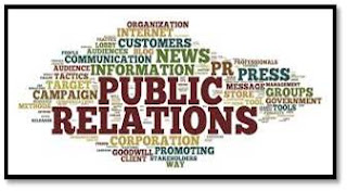 Public Relations and Corporate Communication