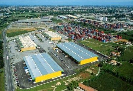 Interporto Padova SpA approvato il progetto di Bilancio 2013