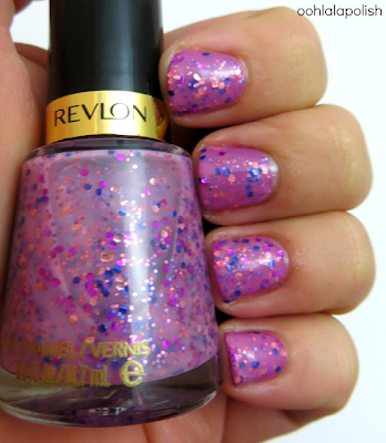 Revlon Girly