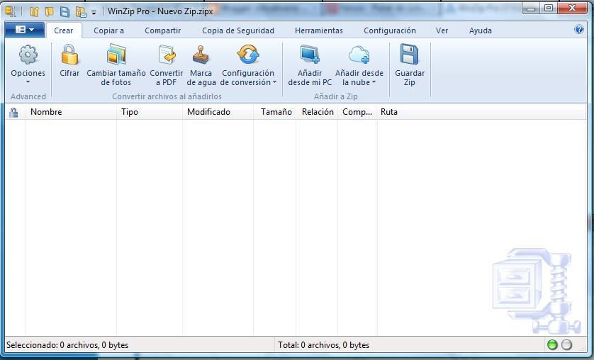 manual de winzip en espaol pdf