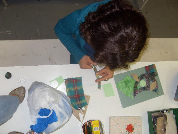 Projeto Professor/Artista