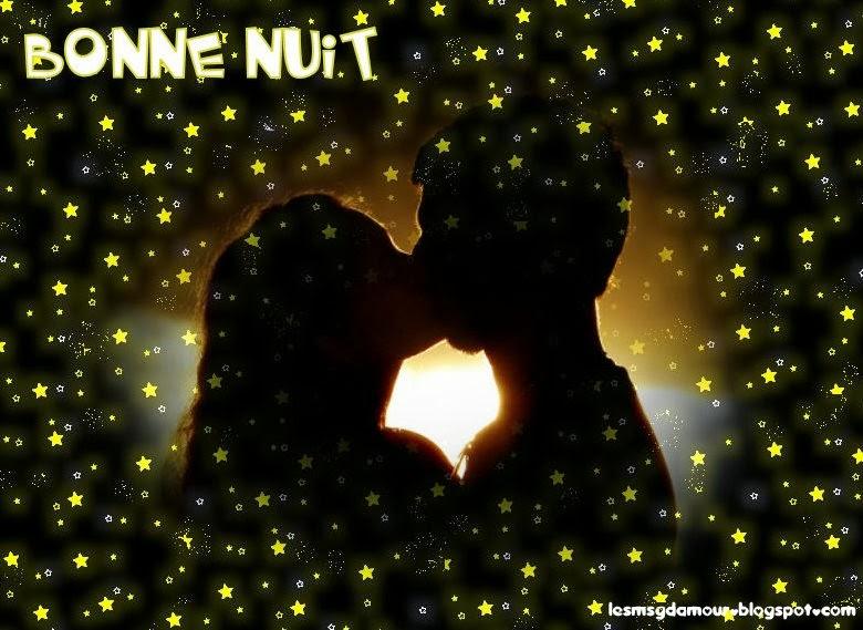 Sms d 39 amour 2018 sms d 39 amour message 15 sms pour dire bonne nuit - Bruit dans les combles la nuit ...