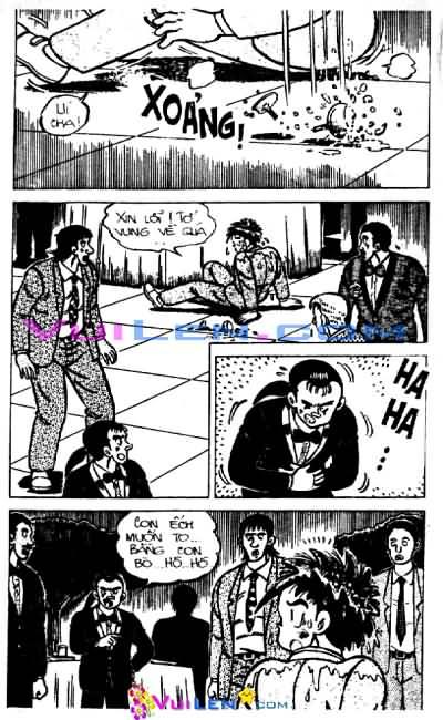 Jindodinho - Đường Dẫn Đến Khung Thành III  Tập 51 page 52 Congtruyen24h