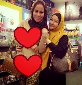Pakaian SENDAT Rebecca Nur Islam dikritik lagi