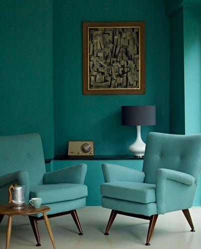 la fabrique d co turquoise bleu vert tropical ou bleu