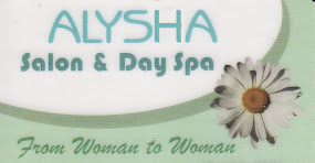 Alysha Salon and Day Spa