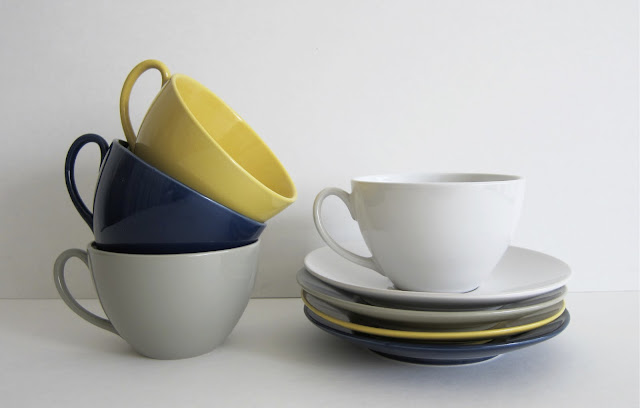 & Interview with Billy Cotton of Billy Cotton Dishware
