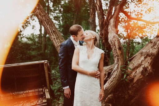 Bröllop | Sundborn | Falun | Dalarna | Wedding