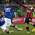 Sampdoria 0, Milan 0: Sing Me to Sleep…