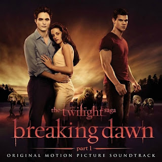 Download Soundtrack The Twilight Saga - Breaking Dawn part 1
