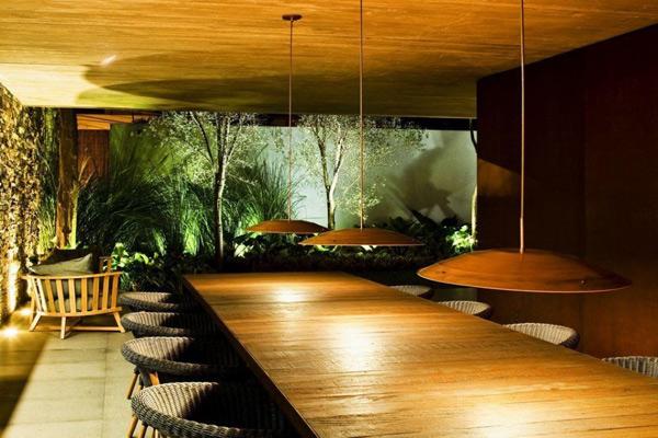 Inilah inspirasi Desain Atap Rumah Hijau Ramah Lingkungan 2015 yg indah