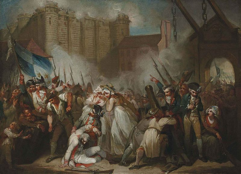 french revolution peasants becoming oppressed After fifty years: the spanish civil  against the reality of an authentic workers' and peasants' revolution  and certainly in the great french revolution of.