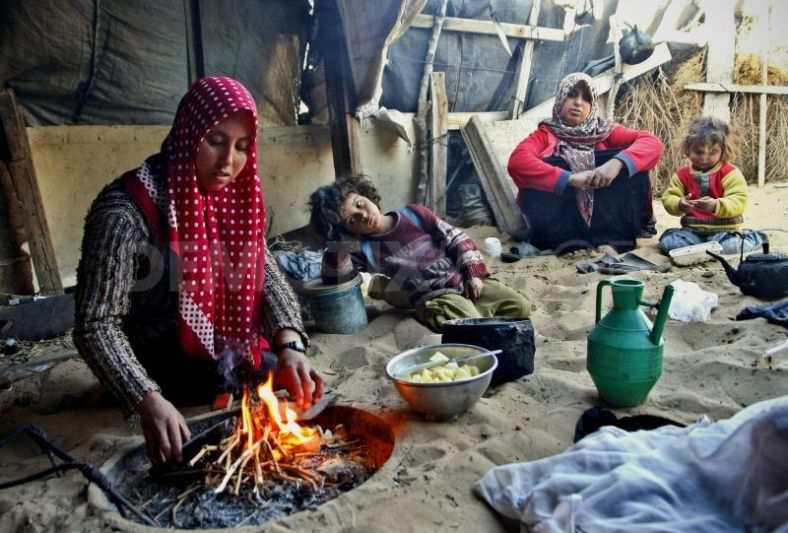 Bank Dunia: Perekonomian Gaza Ambruk