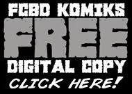 FCBD KOMIKS 2013