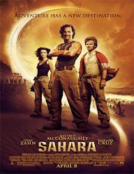 Sahara (2005) [Vose]