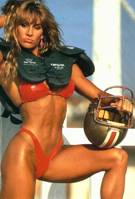 Cory Everson - Fitness Women