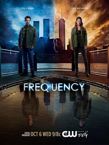 Frequency Saison 1 VOSTFR