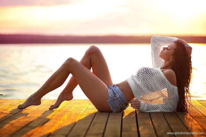 Justyna Gradek Zdjęcie 133