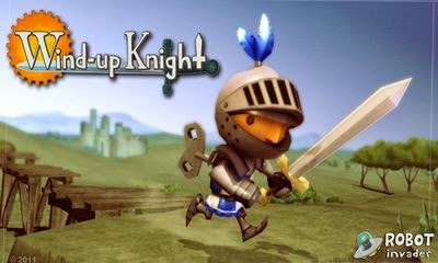 Download Wind-up Knight 2 Unlocked APK For Android