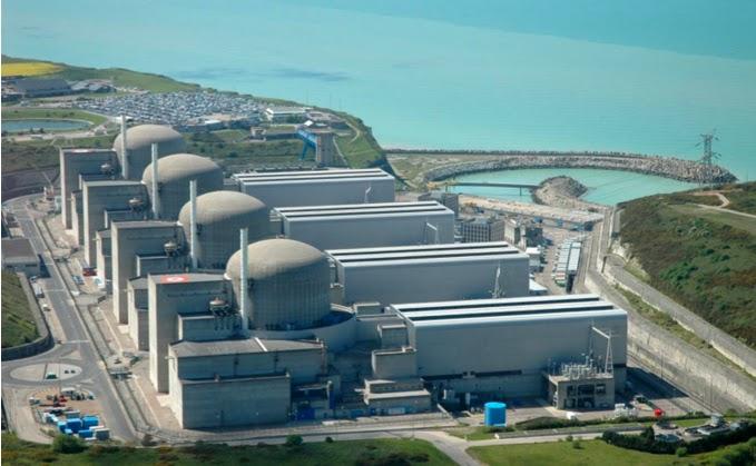 Reactors World War Four