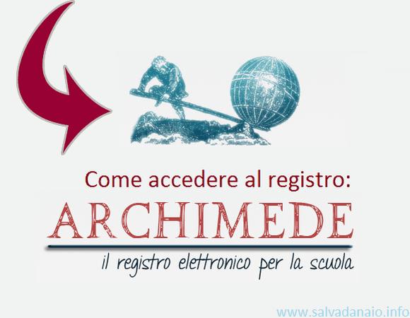 Come-accedere-al-registro-Archimede