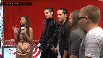 Tokio Hotel en los Premios MTV VMA Japón - 25.06.11 - Página 5 12