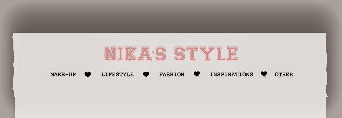 Nika's Style