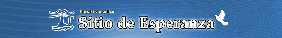 Sitio de  Esperanza - Reflexiones Cristianas