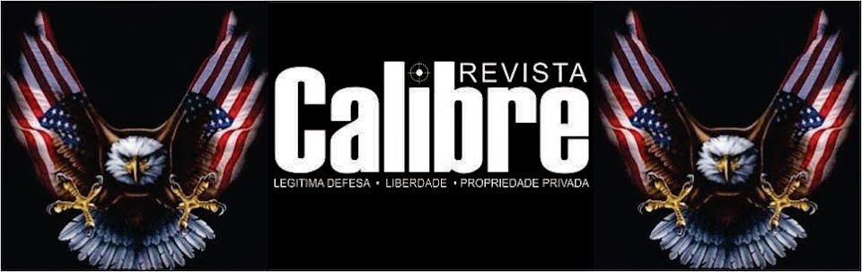 REVISTA CALIBRE