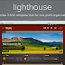 Lighthouse - Responsive Joomla Template (Non-Profit Org)