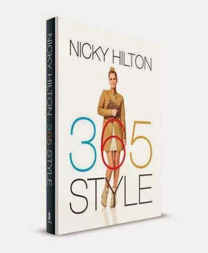 Nicky Hilton 365 Style