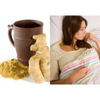 ... untuk mengurangi gejala mual dan muntah ibu hamil ((Foto: Thinkstock