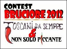 Ho vinto il contest Toscani da sempre e Non solo piccante