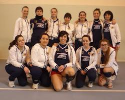 PRIMA DIVISIONE FEMMNILE STAGIONE 2012\2013