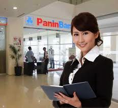 Panin Bank Jobs Recruitment 2012 Customer Service, Account Officer Program, Operation, Relationship Management
